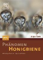 Cover-Bild zu Tautz, Jürgen: Phänomen Honigbiene