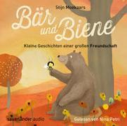 Cover-Bild zu Moekaars, Stijn: Bär und Biene