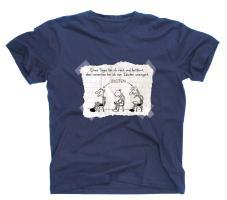 Cover-Bild zu Greg T-Shirt Idioten Gr.128