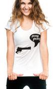 Cover-Bild zu Krimiwelt Damenshirt Peng Gr.XL