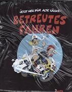 Cover-Bild zu MOTOmania T-Shirt schwarz L - Betreutes Fahren