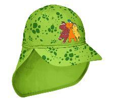 Cover-Bild zu Der kleine Drache Kokosnuss - Cap