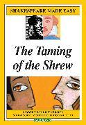 Cover-Bild zu Shakespeare, William: Taming of the Shrew