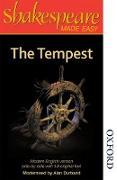 Cover-Bild zu Durband, Alan: Shakespeare Made Easy: The Tempest