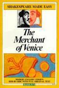 Cover-Bild zu Shakespeare, William: The Merchant of Venice