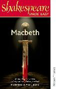 Cover-Bild zu Durband, Alan: Shakespeare Made Easy: Macbeth