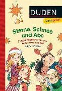 Cover-Bild zu Duden Leseprofi - Sterne, Schnee und Abc. 24 Adventsgeschichten aus dem Klassenzimmer von Chidolue, Dagmar