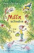 Cover-Bild zu Millie in Brasilien von Chidolue, Dagmar