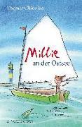 Cover-Bild zu Millie an der Ostsee von Chidolue, Dagmar