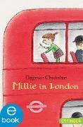 Cover-Bild zu Millie in London (eBook) von Chidolue, Dagmar