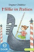 Cover-Bild zu Millie in Italien (eBook) von Chidolue, Dagmar