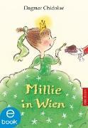 Cover-Bild zu Millie in Wien (eBook) von Chidolue, Dagmar