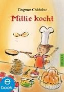 Cover-Bild zu Millie kocht (eBook) von Chidolue, Dagmar