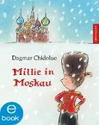 Cover-Bild zu Millie in Moskau (eBook) von Chidolue, Dagmar