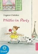 Cover-Bild zu Millie in Paris (eBook) von Chidolue, Dagmar