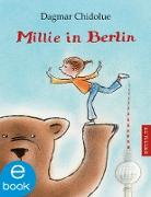Cover-Bild zu Millie in Berlin (eBook) von Chidolue, Dagmar