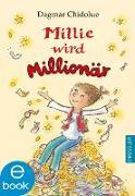 Cover-Bild zu Millie wird Millionär (eBook) von Chidolue, Dagmar