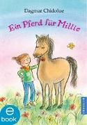 Cover-Bild zu Ein Pferd für Millie (eBook) von Chidolue, Dagmar