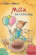 Cover-Bild zu Millie hat Geburtstag von Chidolue, Dagmar