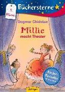 Cover-Bild zu Millie macht Theater von Chidolue, Dagmar