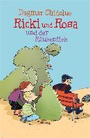Cover-Bild zu Ricki und Rosa und der Räuberdieb (eBook) von Chidolue, Dagmar