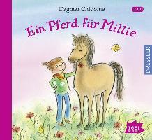 Cover-Bild zu Ein Pferd für Millie von Chidolue, Dagmar