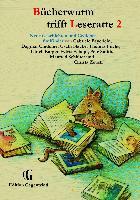 Cover-Bild zu Bücherwurm trifft Leseratte 2 (eBook) von Beyerlein, Gabriele