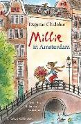 Cover-Bild zu Millie in Amsterdam (eBook) von Chidolue, Dagmar