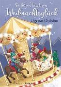 Cover-Bild zu Ein kleines Stück vom Weihnachtsglück (eBook) von Chidolue, Dagmar