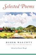 Cover-Bild zu Walcott, Derek: Selected Poems