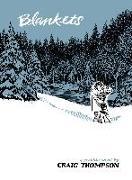 Cover-Bild zu Thompson, Craig: Blankets: A Graphic Novel