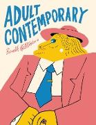 Cover-Bild zu Kaltenborn, Bendik: Adult Contemporary
