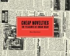 Cover-Bild zu Katchor, Ben: Cheap Novelties