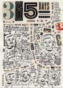 Cover-Bild zu Doucet, Julie: 365 Days