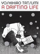 Cover-Bild zu Tatsumi, Yoshihiro: A Drifting Life