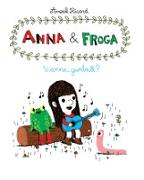 Cover-Bild zu Ricard, Anouk: Anna and Froga 1