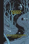 Cover-Bild zu Brown, Chester: Ed the Happy Clown