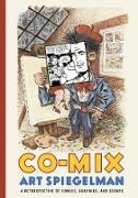 Cover-Bild zu Spiegelman, Art: Co-Mix