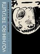 Cover-Bild zu Tatsumi, Yoshihiro: Abandon the Old in Tokyo