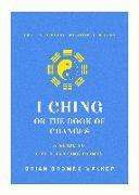 Cover-Bild zu Hinton, David: I Ching: The Book of Change
