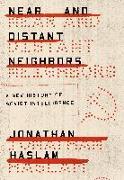 Cover-Bild zu Haslam, Jonathan: Near and Distant Neighbors