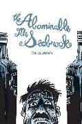 Cover-Bild zu Ollmann, Joe: The Abominable Mr. Seabrook