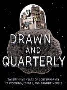 Cover-Bild zu Drawn and Quarterly