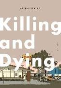 Cover-Bild zu Tomine, Adrian: Killing and Dying