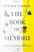 Cover-Bild zu Gappah, Petina: The Book of Memory