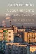 Cover-Bild zu Garrels, Anne: Putin Country