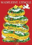 Cover-Bild zu L'Engle, Madeleine: The Twenty-Four Days Before Christmas: An Austin Family Story