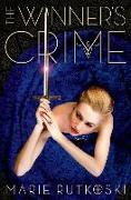 Cover-Bild zu Rutkoski, Marie: The Winner's Crime