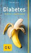 Cover-Bild zu Diabetes (eBook) von Fritzsche, Doris