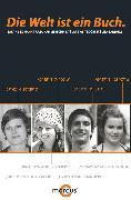 Cover-Bild zu Die Welt ist ein Buch (eBook) von Kupfermann, Marco